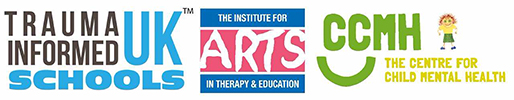 Trauma Informed UK Schools - The Institute for the Arts in Therapy and Education - CCMH The Centre for Child Mental Health